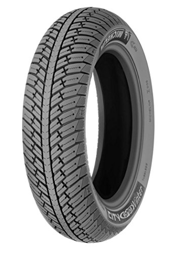 Michelin City Grip Winter (3.50 – 10 RF TT/TL 59J Markierung, Vorderrad, Hinterrad, M + S M/C)