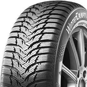Kumho Winter Craft WP51 – 205/55/R16 91H – F/C/70 – Winterreifen