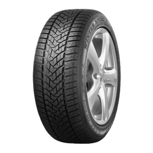 Dunlop Winter Sport 5 – 205/55/R16 91T – C/B/69 – Winterreifen