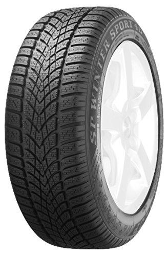 Dunlop SP Winter Sport 4D MO – 205/60/R16 92H – E/C/67 – Winterreifen
