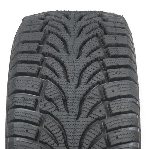 Winterreifen (M+S) – Made in Germany – 195/65 R15 91H * – NF3 runderneuert TÜV Nord