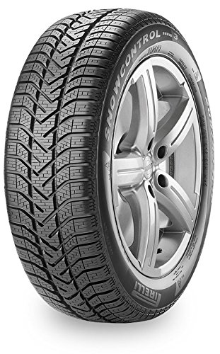 Pirelli Winter 190 SnowControl Serie III – 195/65/R15 91T – E/B/71 – Winterreifen
