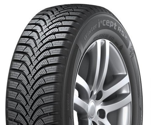 Hankook W452 WINTER ICEPT RS2 – 185/60/R15 84T – E/C/71dB – Winterreifen PKW
