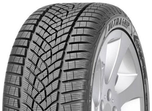 Goodyear UltraGrip Performance GEN-1 – 245/45/R17 99V – C/B/71 – Winterreifen