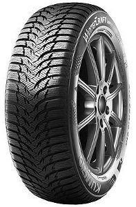 Kumho Winter Craft WP51 – 205/65/R15 94H – B/B/75 – Winterreifen
