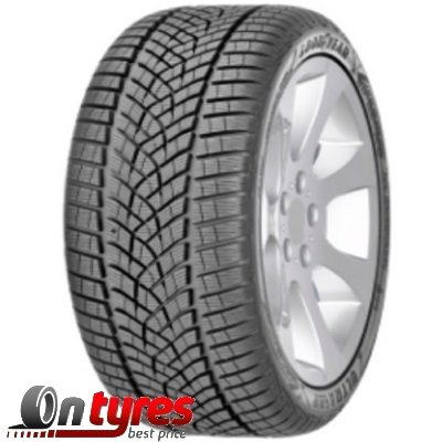 Goodyear UltraGrip Performance GEN-1 XL – 245/45/R18 100V – C/B/71 – Winterreifen