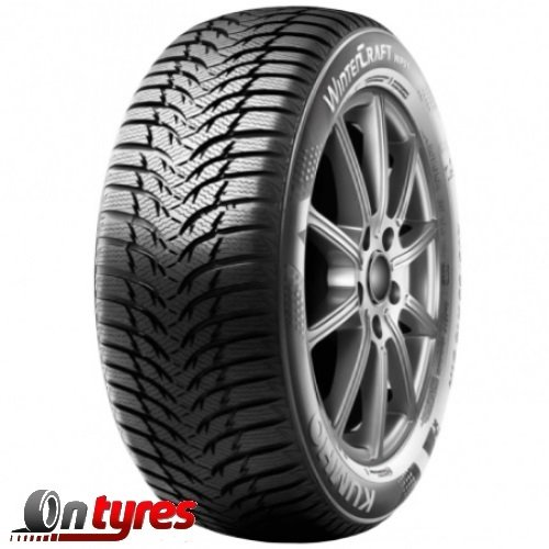Kumho Winter Craft WP51 – 175/65/R14 82T – F/C/70 – Winterreifen