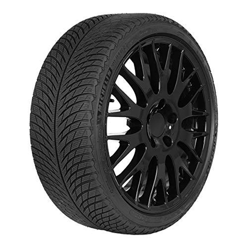 Michelin 635100-225/65/R17 106H – C/B/68DB – Winterreifen SUV und Gelände