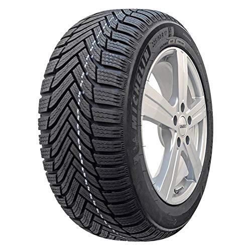 Michelin ALPIN 6 EL – 225/55R17 101V – C/B/69Db – Winterreifen