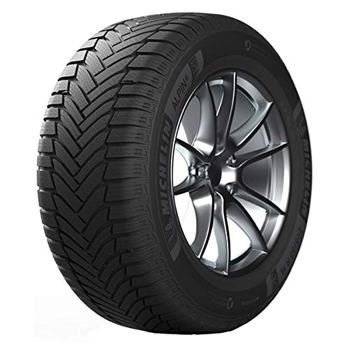 Premium Winterreifen MICHELIN Alpin 6 in 225/45 R17 91H
