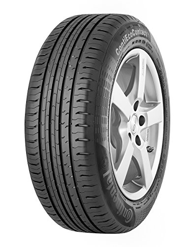 CONTINENTAL ContiEcoContact 5   – 195/65/15 091H – B/B/71dB – Sommerreifen (PKW)