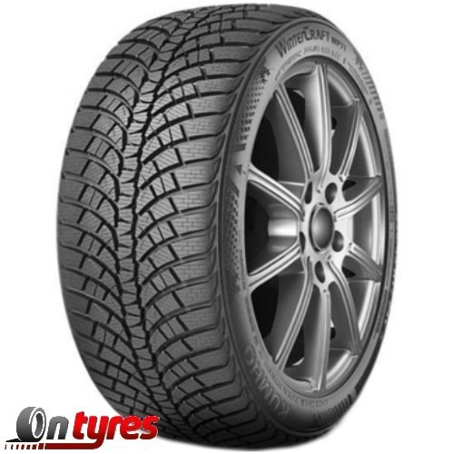 Kumho Winter Craft WP71 – 235/40/R19 92V – B/B/75 – Winterreifen