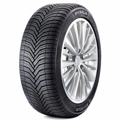 Michelin – CrossClimate – 205/55 R16 94V XL Ganzjahresreifen mit 3PMSF-Kennzeichnung (PKW) – C/A/68
