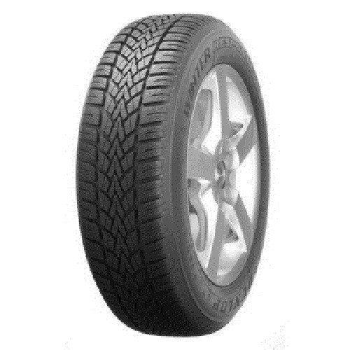 Dunlop SP Winter Response 2 – 185/60/R14 82T – E/B/66 – Winterreifen