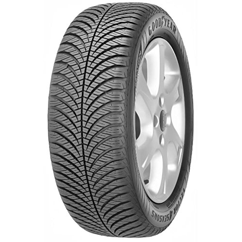 Goodyear Vector 4 Seasons G2 – 215/55/R17 94V – C/B/69 – Winterreifen