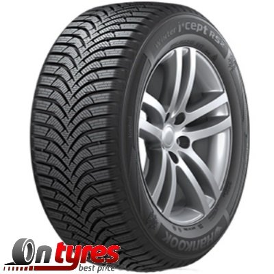 Hankook Winter i*cept RS2 (W452) Winter Tyre