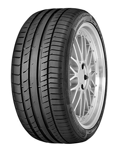 Continental SportContact 5 P XL FR  – 245/40R18 97Y – Sommerreifen