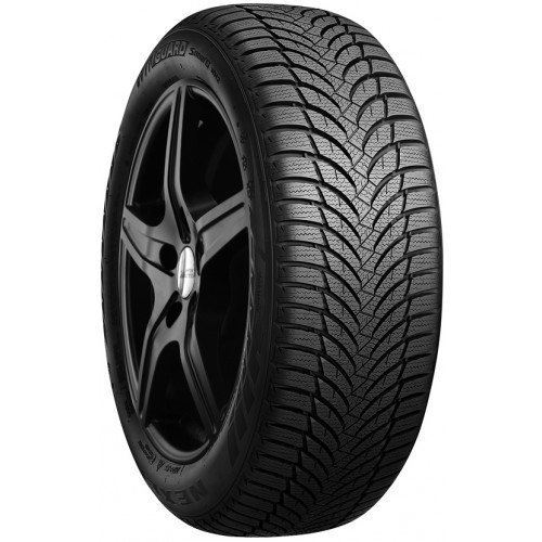 Nexen Winguard Snow'G WH2 XL M+S – 185/60R15 88T – Winterreifen