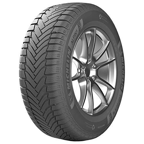 Michelin Alpin 6 M+S – 215/55R16 93H – Winterreifen