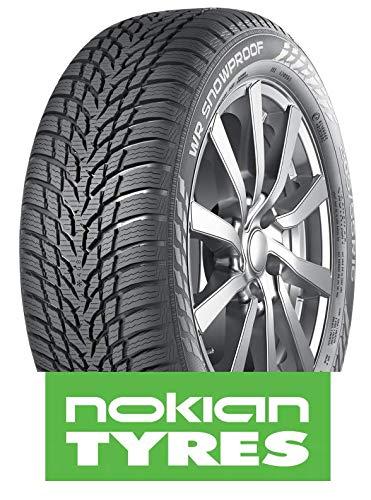 Nokian WR Snowproof XL M+S – 215/55R16 97H – Winterreifen